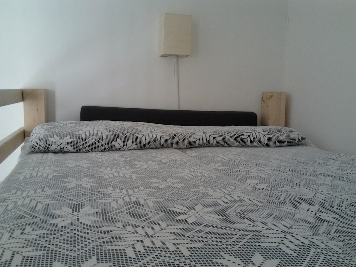 Bed/Letto