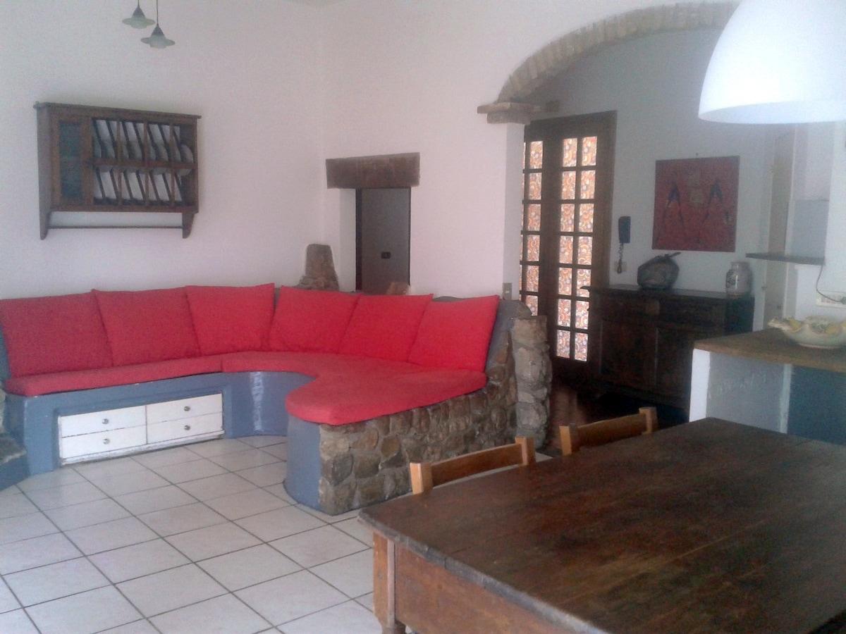 Casa Lucia Affitta Camera 1
