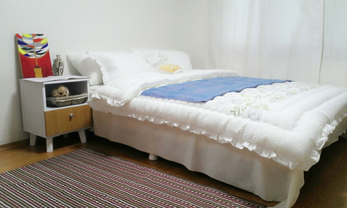 Gamcheon Culture Village Guesthouse