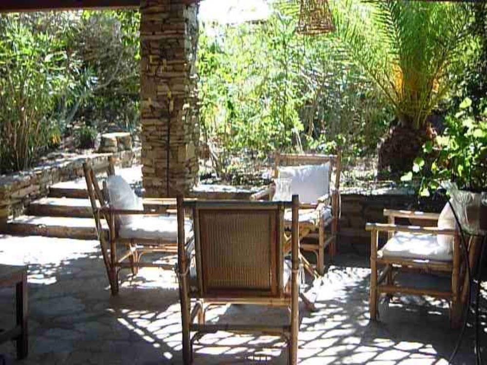 Villa Mistral, a sweet love nest