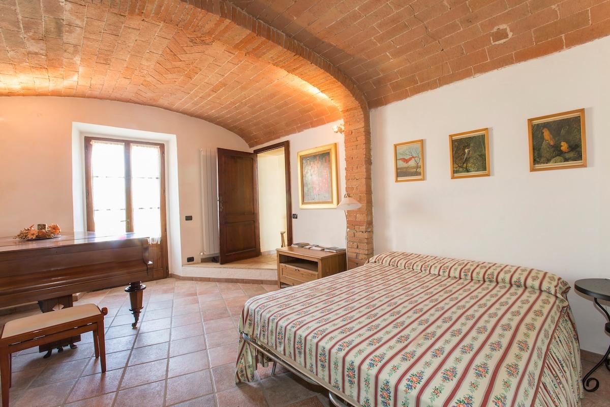 Toscana vacanze da sogno-Il Camino