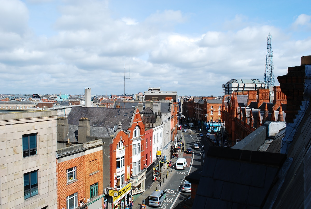 Apartment in the Heart of Dublin