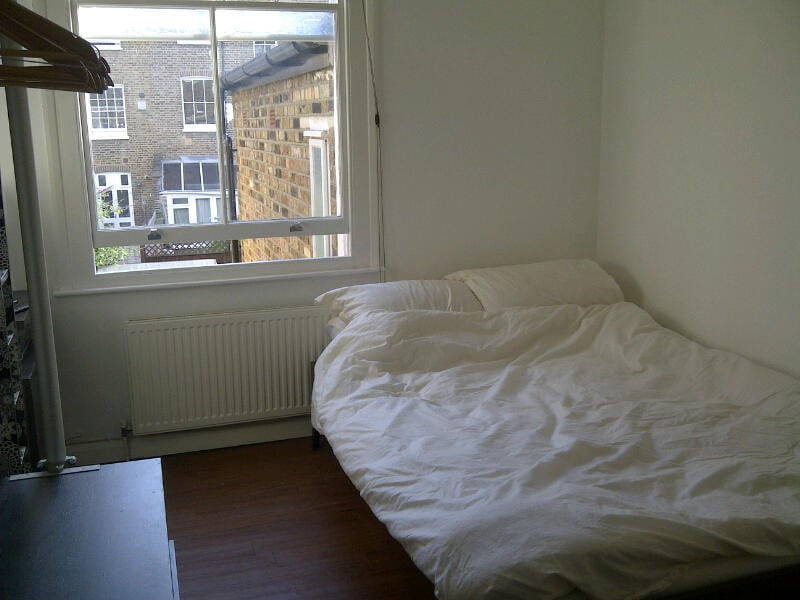 Double room in period house No 1