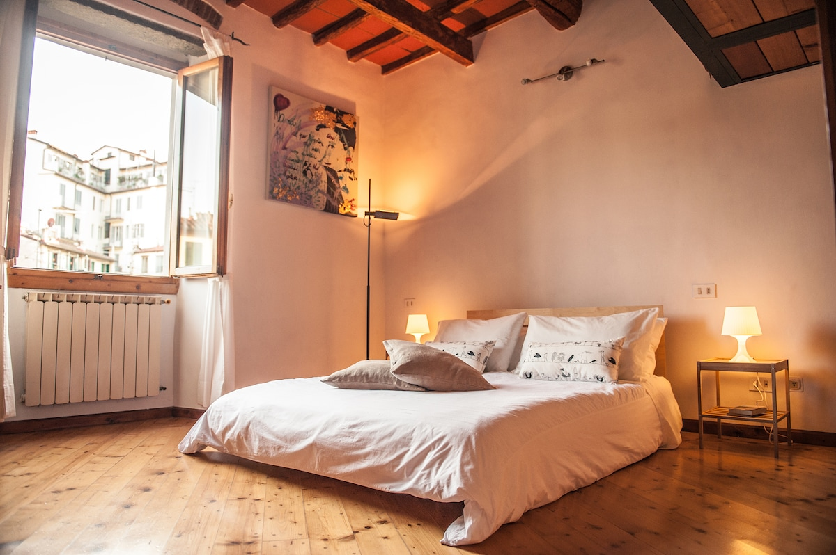 CosyHome in the heart of Florence