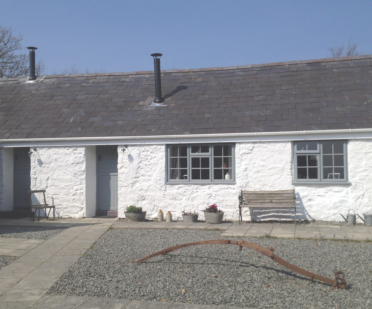 Beautiful cottage in Anglesey (BS)