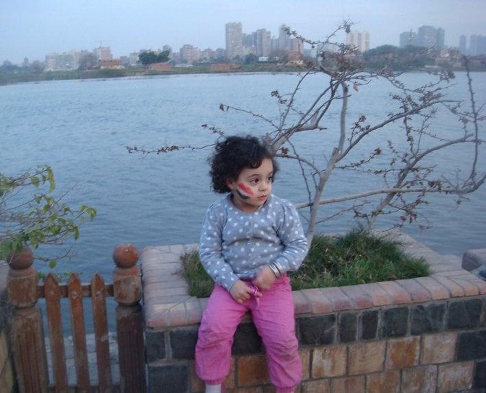 NILE VIEW- CAIRO-EGYPT
