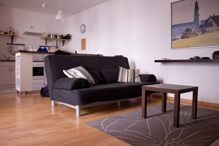 Cosy apartment in cool East Berlin