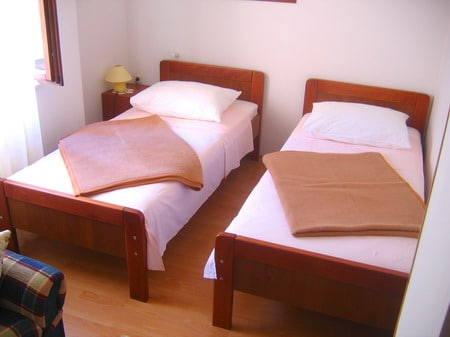 """rooms """"Dobra""""in centre of old town"""