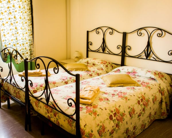 Bed and Breakfast a Bologna