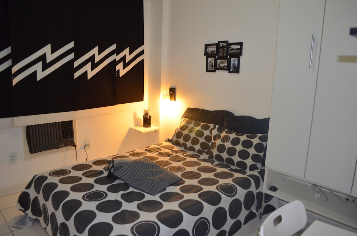 Apartment 100 meters from the beach