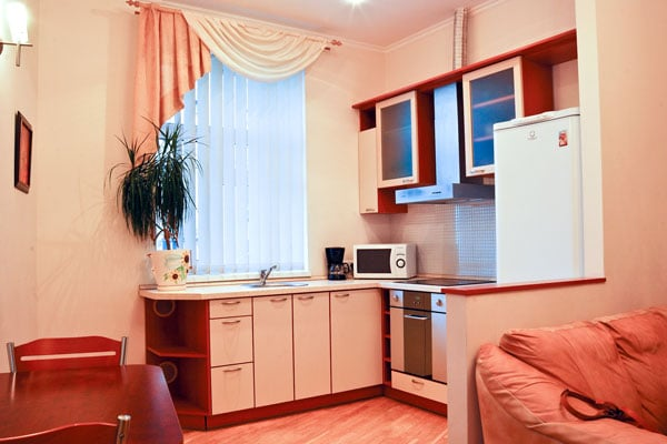 One-bedroom Apt on Maydan