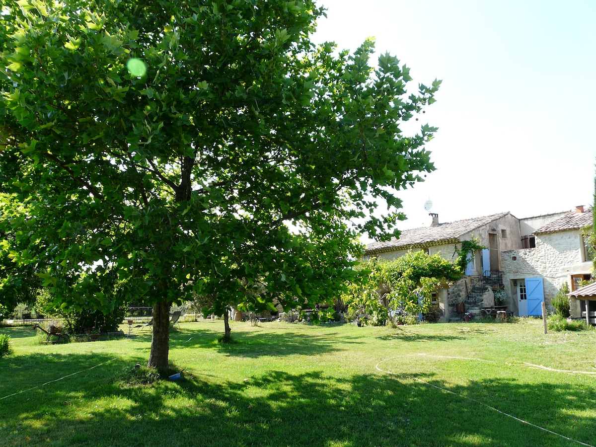 Bed & Breakfast in the Luberon