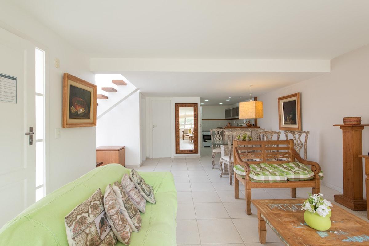 Amazing house in Geriba, Búzios!