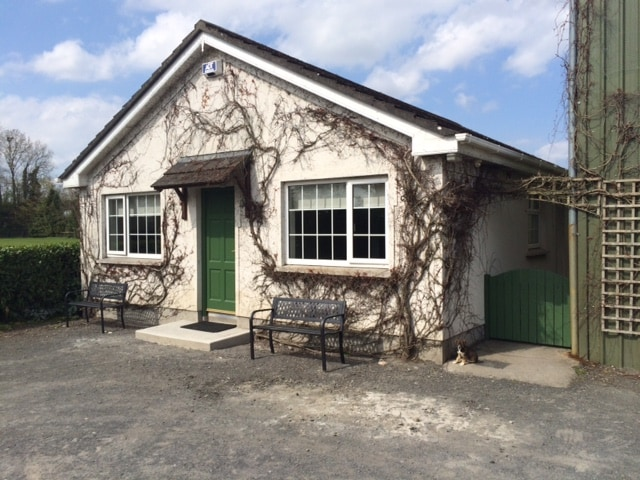 Stud farm cottage
