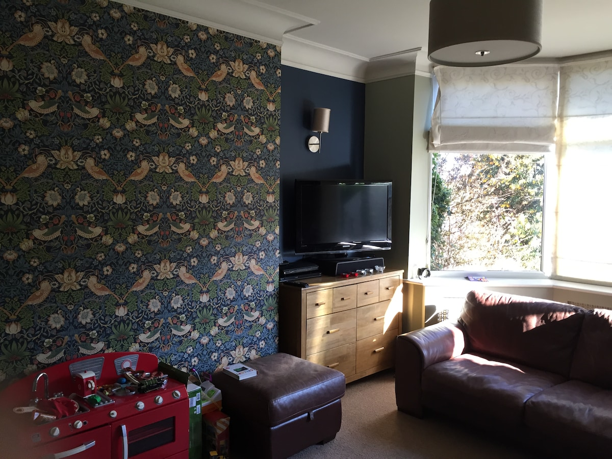 Super family home in North Leeds