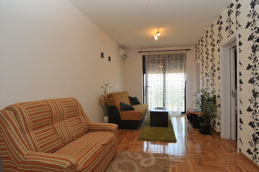 APARTMENT BECICI