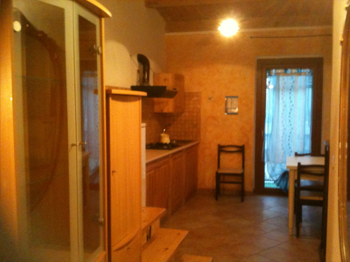 Little apartment in Oristano