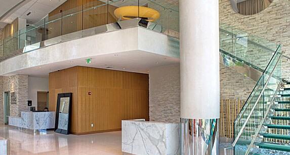 Miami River Brickell Financial Dist