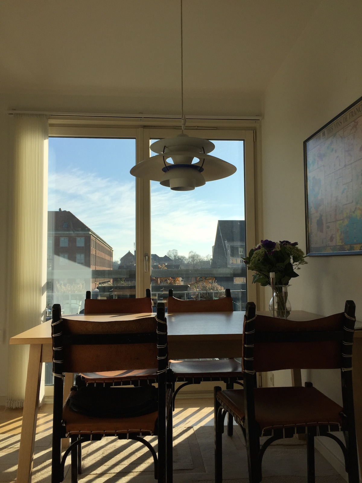 Charming home in the heart of CPH