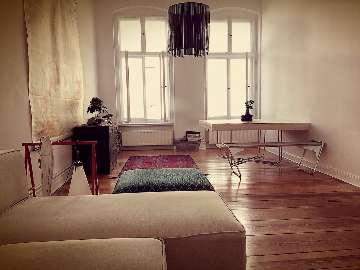 LOFT flat in Mitte