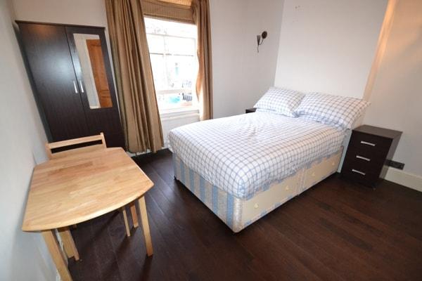 501 - Very Good Double Room