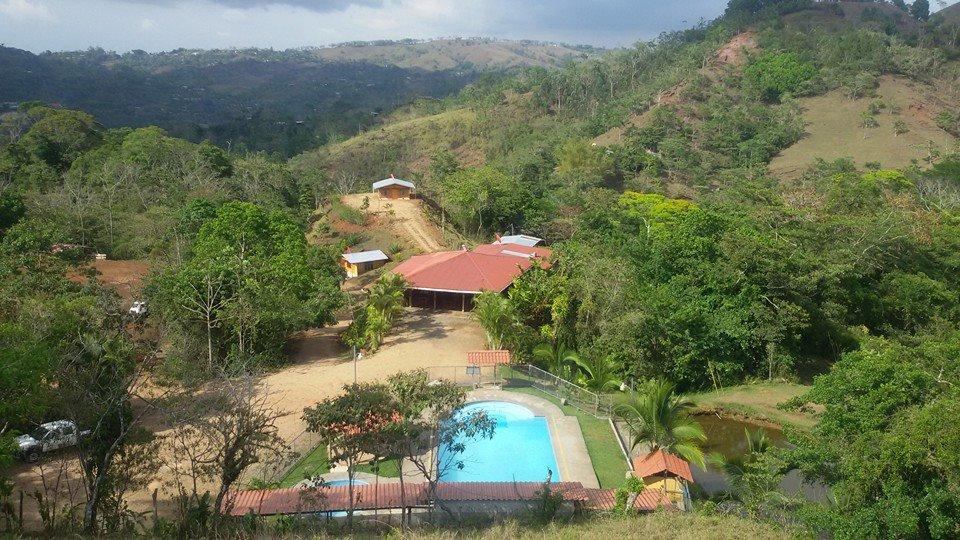 Cabanas Montezumo