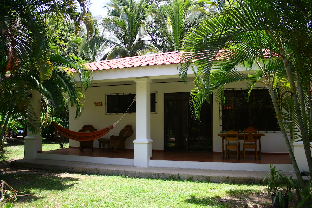 Tropical Oasis Villas: Casa Tucan