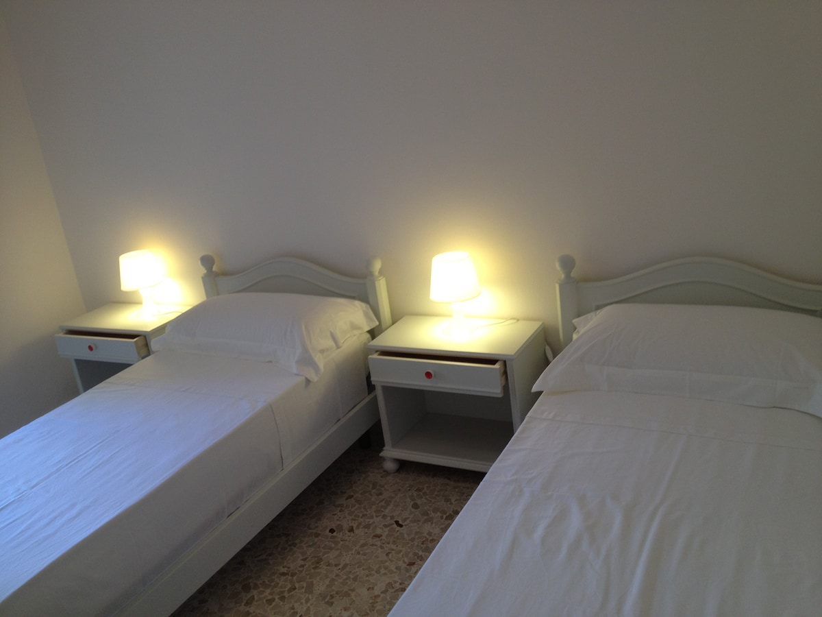 Double room - camera doppia