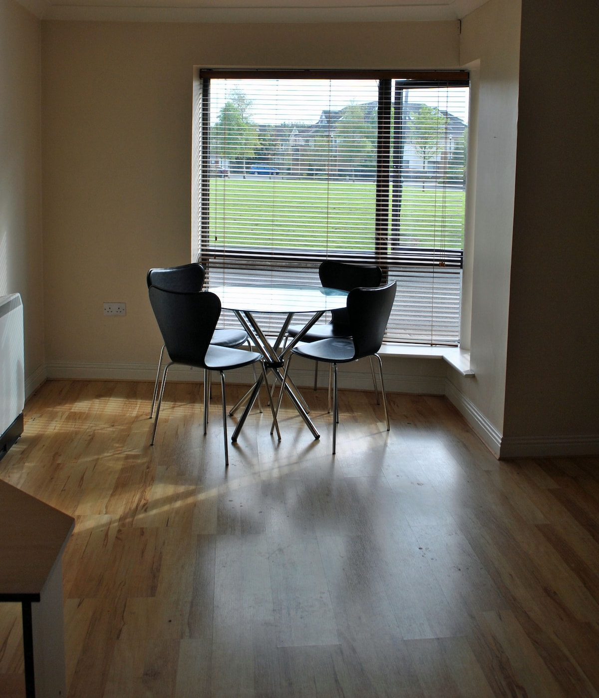 Clonsilla, one bed apartment