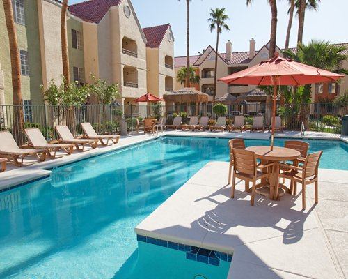 Las Vegas 1br near strip area & MGM