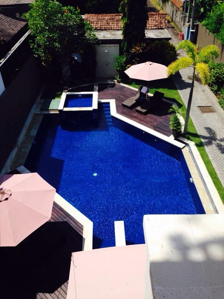 Wow Seminyak Location!! 2bedroom