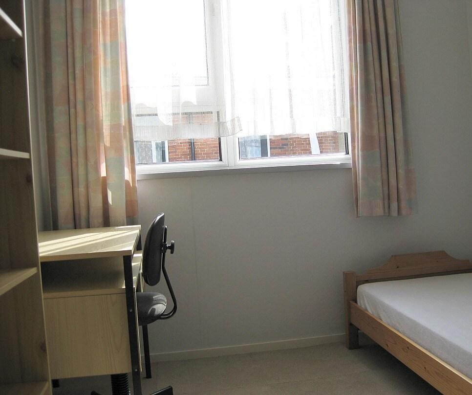 Small room near city centre