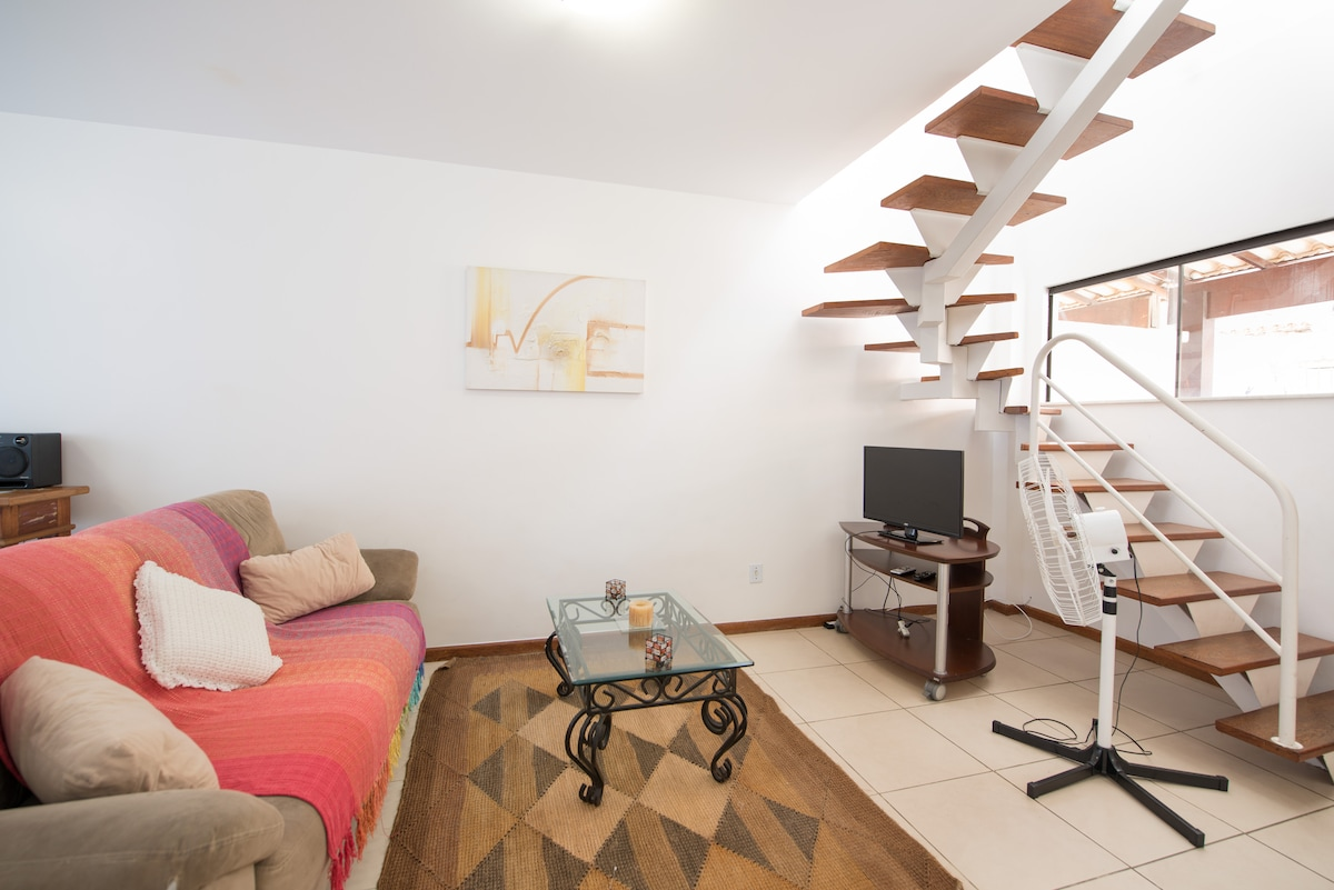 Department, Villa da Praia Resort