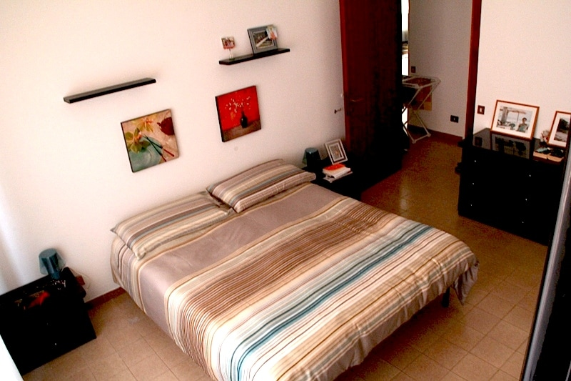 Bright Appartment in Pomezia RM