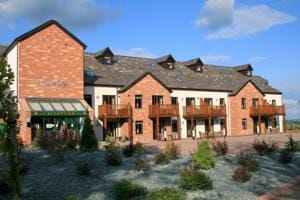 Luxury Apartment in Whitbarrow