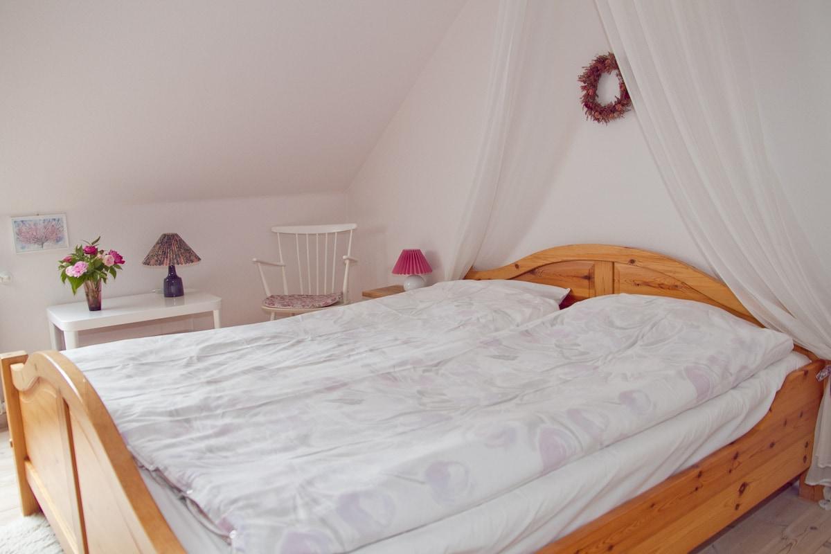Nice rooms, Legoland 50 km (1)