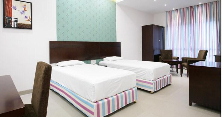 Super Luxurious B&B in Baner, Pune