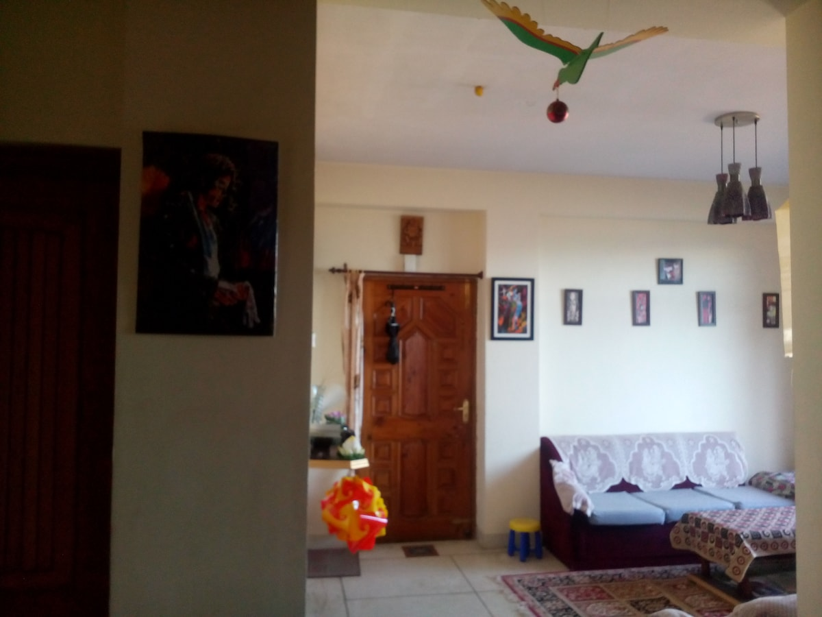HOMEAWAY FROM HOME EXQUISITE SHIMLA