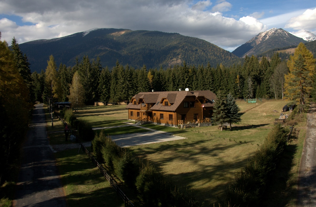 Lodge Sileo