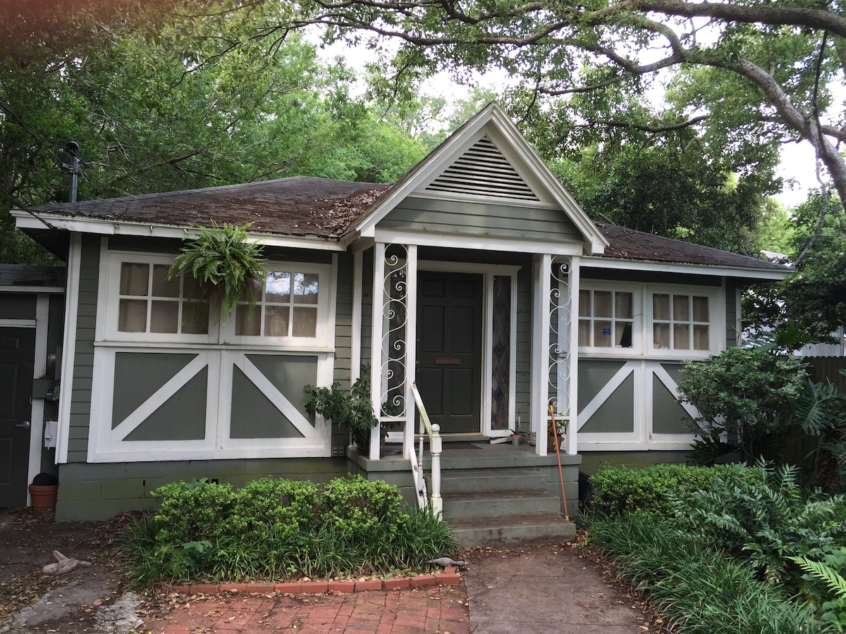 Carriage House: Heart of AVONDALE!