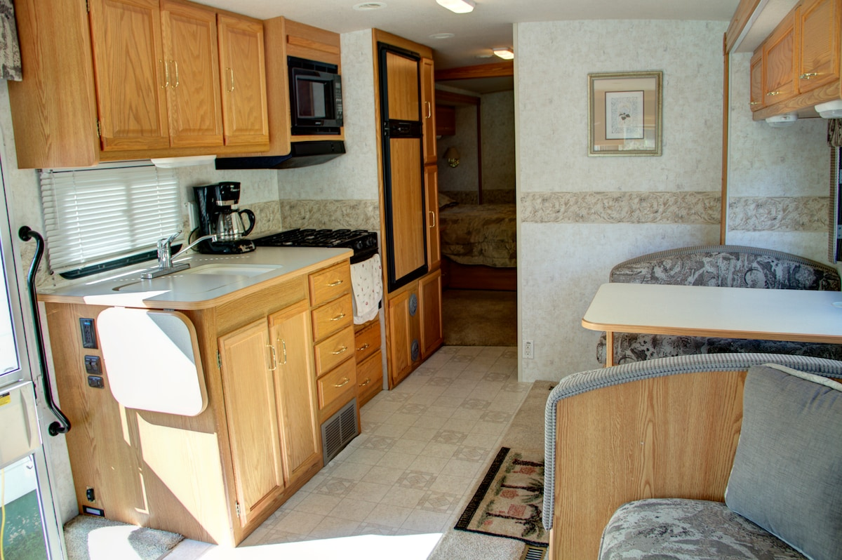 Downtown Anchorage Holiday Rental