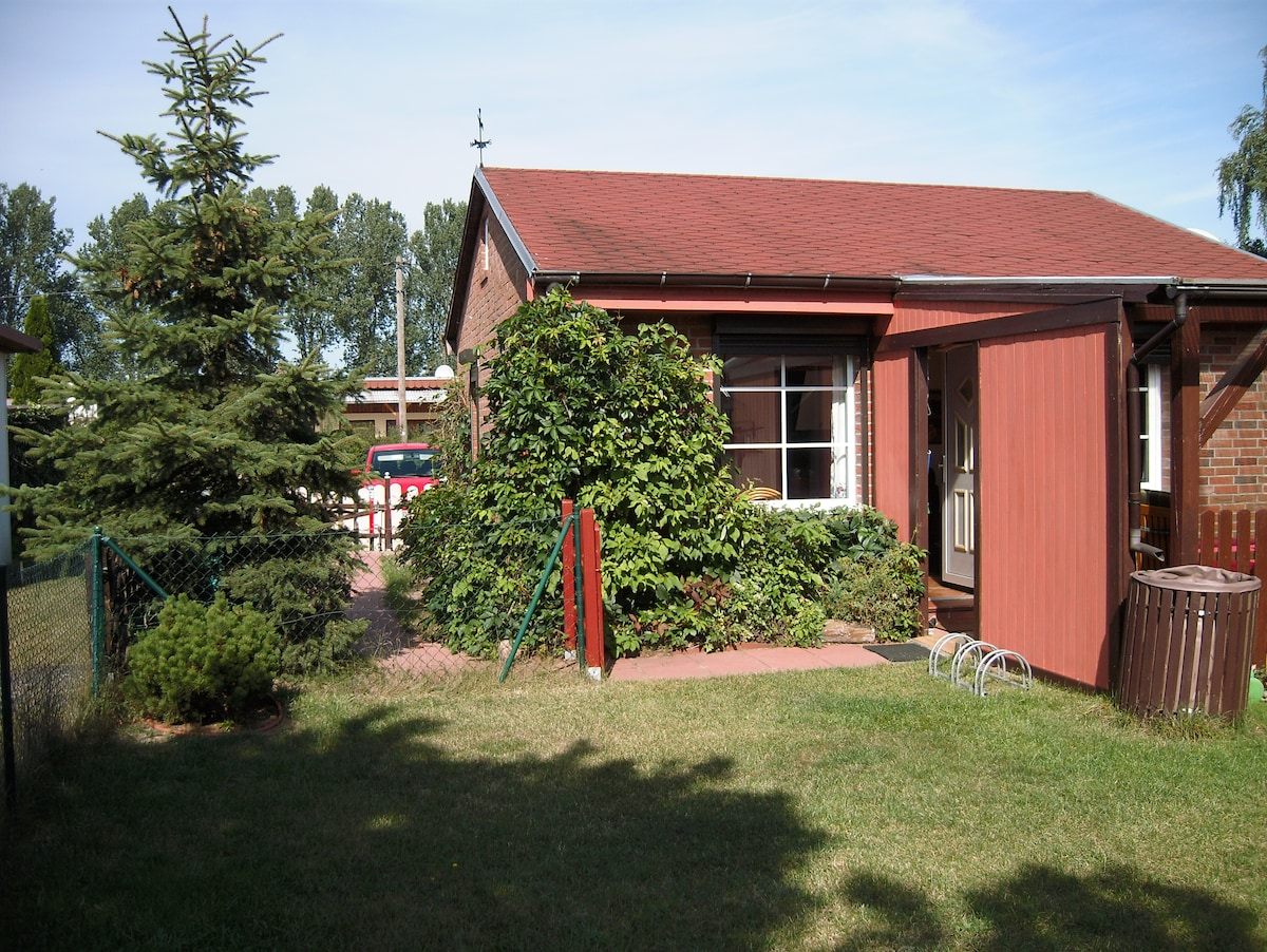 County house in Wanzka