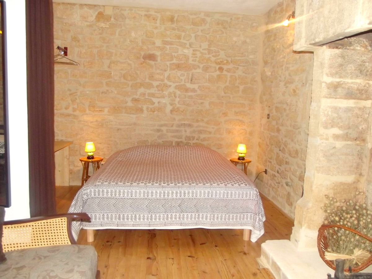 Lovely flat in the old town