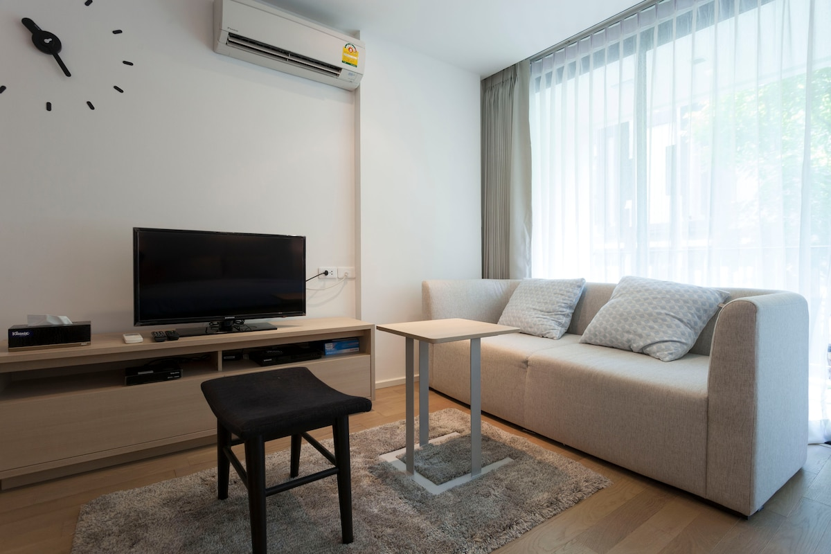 [NEW] Relaxing Stay at Nimman