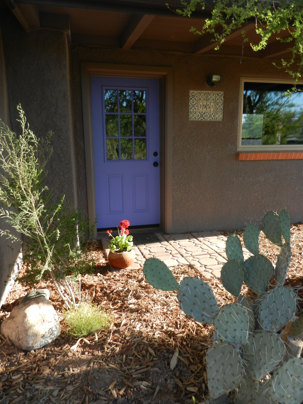 Charming 1952 Central Bungalow.