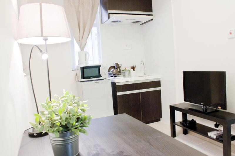 Cozy flat &1min to MTR In Jordan
