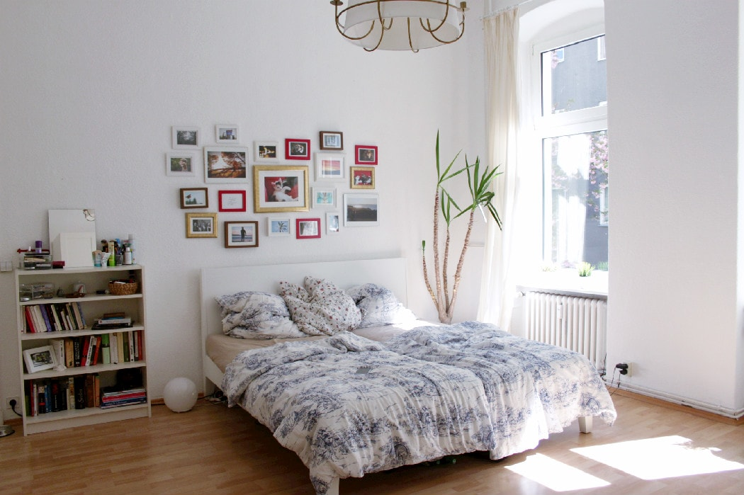 cozy 1-room apt. in Charlottenburg