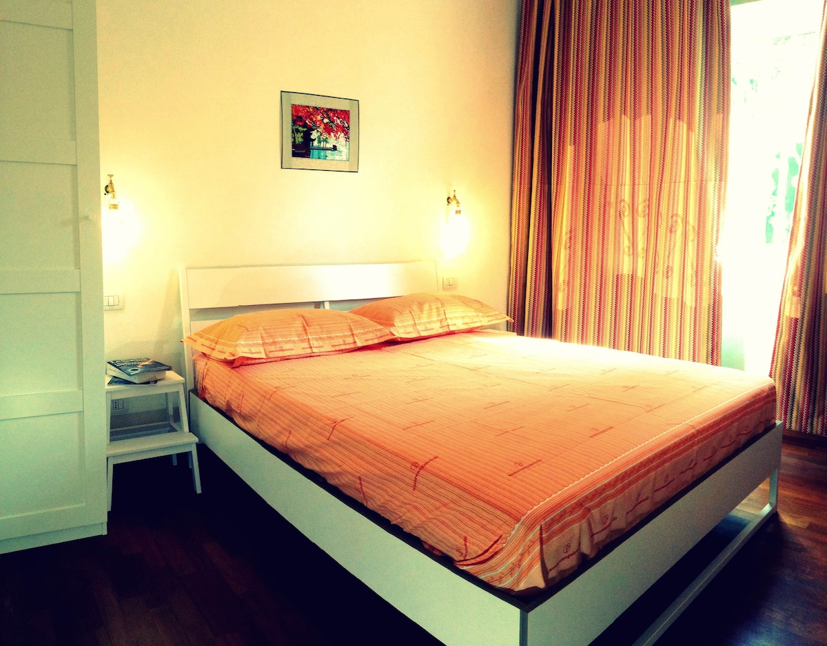 Cosy Room Testaccio and Colosseo