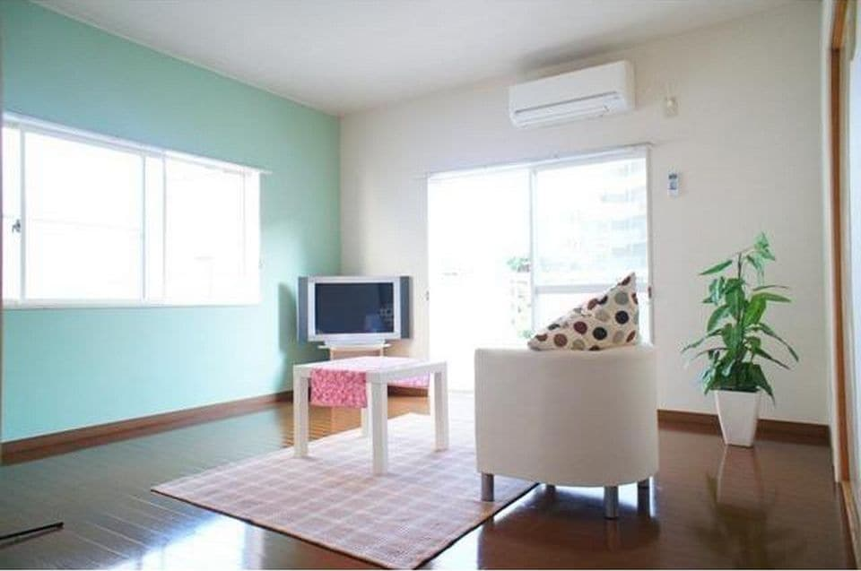 2BED ROOM, KITCHEN-Max 5beds (203)