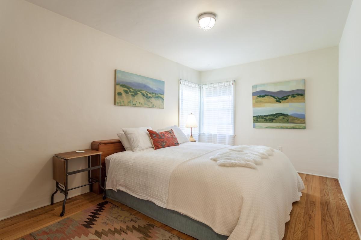 Midtown SLO apartment